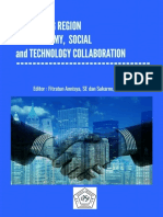 Leveraging Region With Economy, Social and Technology Collaboration