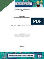 Evidencia 5 Summary Export Import Theory