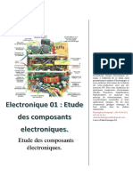 Magoe Cours Electronic 01