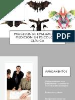fundamentos psicologia clinica