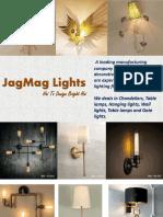 Wall Light Catalogue