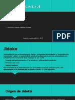 Jidoka and Push & Pull