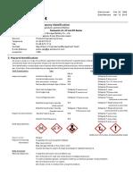 Data Sheet Panasonic Bateria