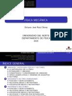 Diapositivas Fisica Unidad 1