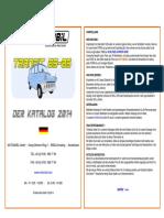Transit 12 Deutsch
