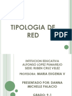 Tipologia de Red