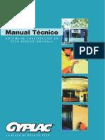 Manual Muro de Drywall