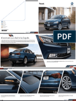 Catalogo Descargable Passat 2018