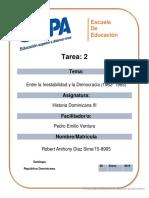 tarea 2-1