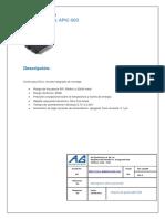 Apic s03 PDF