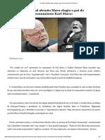 Marx e o comunismo