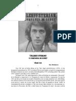 Valeriu Sterian și Compania de sunet Veac XX
