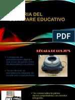 Historia Del Software Educativo Pp