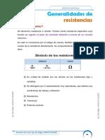 CircuitoElectronico - Resistor