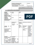 GFPI-F-019 Guia de Aprendizaje N. 12 Presupuesto Publico