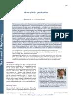Regulacion de Epo Journal Fisiol 2012