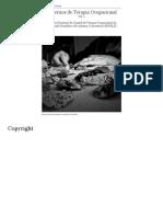 Caderno de Oncologia Marilia Othero - Terapia Ocupacional