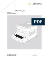 Sartorius MA150 Manual.pdf