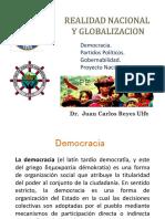 (6) Democracia Partidos Políticos