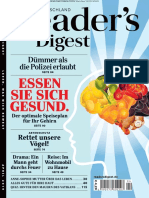 Reader 39 s Digest Germany - 04 2019
