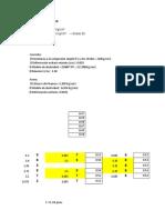 Memoria de Cálculo Estructuras Final 2