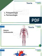 FISIOPATOLOGIA - FARMACOTERAPEUTICA 2