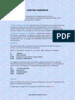 CUENTAS NOMINALES222