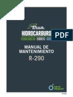 R-290 Service ManualFinal 11-16 ES