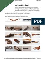 Borchardt automatic pistol « Forgotten Weapons.pdf