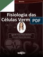 ResumoFisiologiadasClulasVermelhas