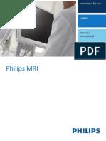 IFU3 p60 Int Pnl Philips