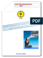 Transparência PN 2007