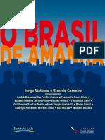 O Brasil de Amanhã WEB
