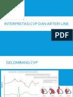Interpretasi Cvc Dan Arteri Line