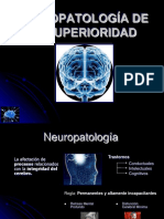neuropatologia de la superioridad