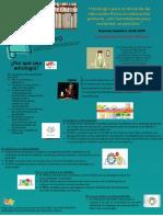 PDF Infografía Antología Para El Docente de Educación Física