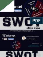 Matriz Swot Original - E-book
