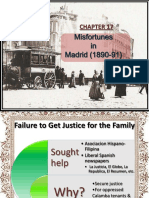 CHAPTER 17-Misfortunes in Madrid