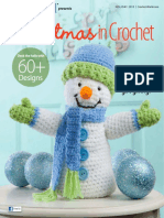 Crochet World's Christmas in Crochet - Holiday 2013.pdf