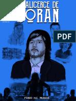O Alicerce de Doran - HQ