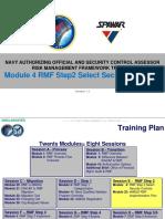 Navy RMF M4 RMFStep2SelectSecurityControlsV1.1