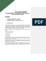 Cestodosis en Alpacas BIOMEC L.a.