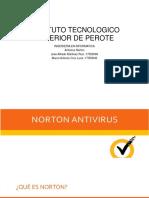 Antiviruz Norton Que es