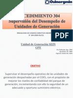 PROCEDIMIENTO 304_presentacion
