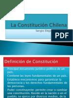 LA CONSTITICION EN CHILE