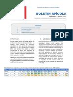 Boletín Apícola