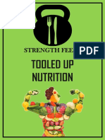 Free Nutrition eBook vfit