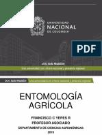Entomología agrícola