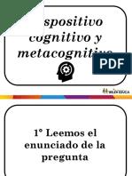 carteles cognitivos