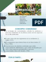 Ecología, conceptos y generalidades en pdf